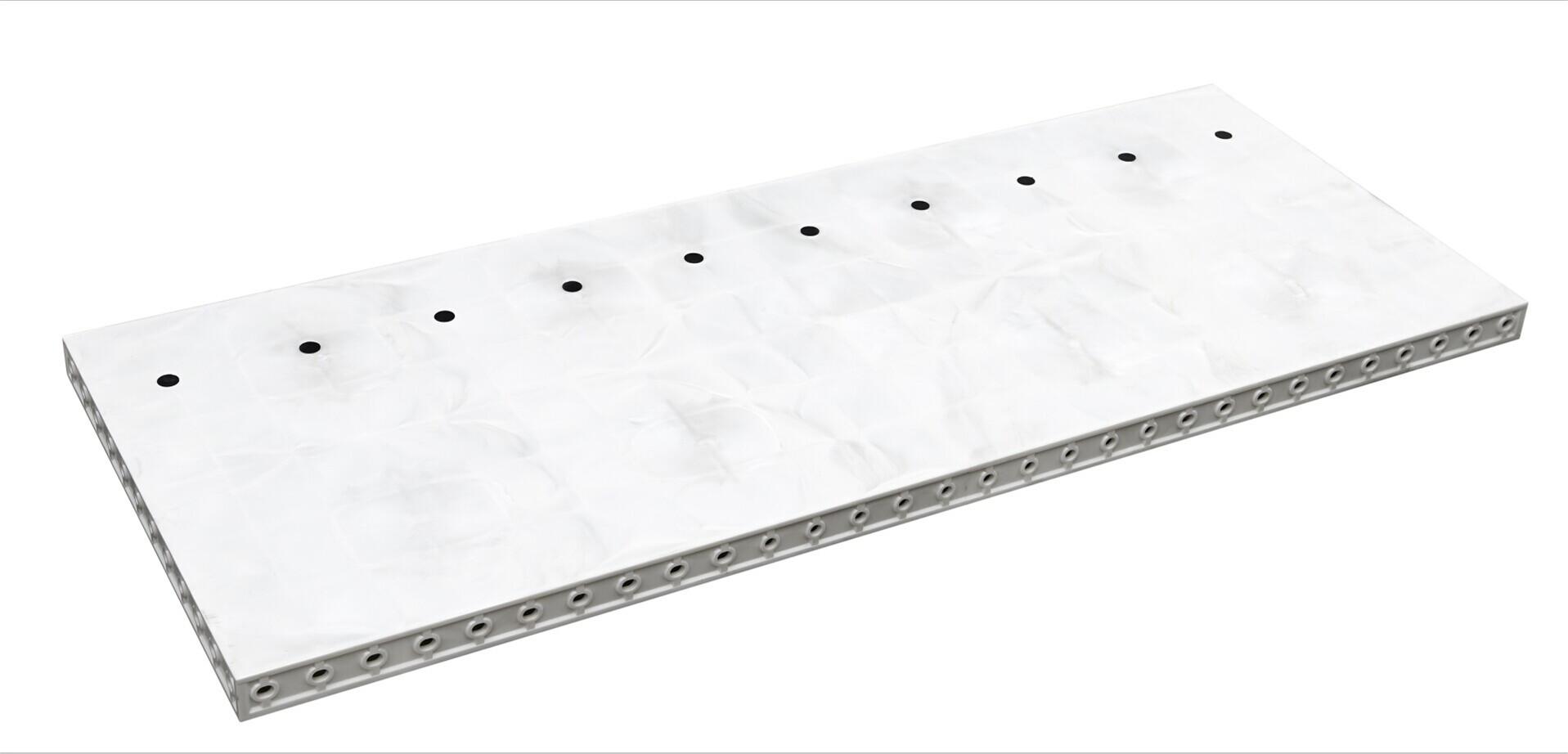 建筑用平面塑料模板