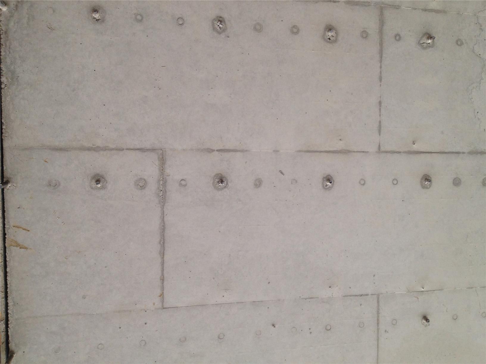 通州玉带河塑料模板应用案例